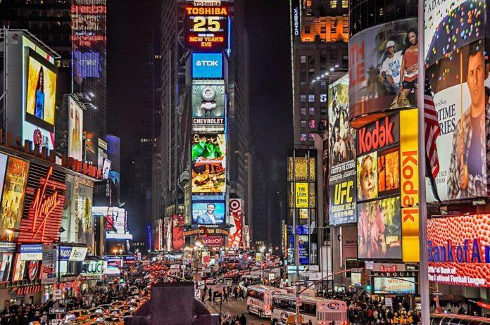 Compras en Nueva York - Los Sample Sales